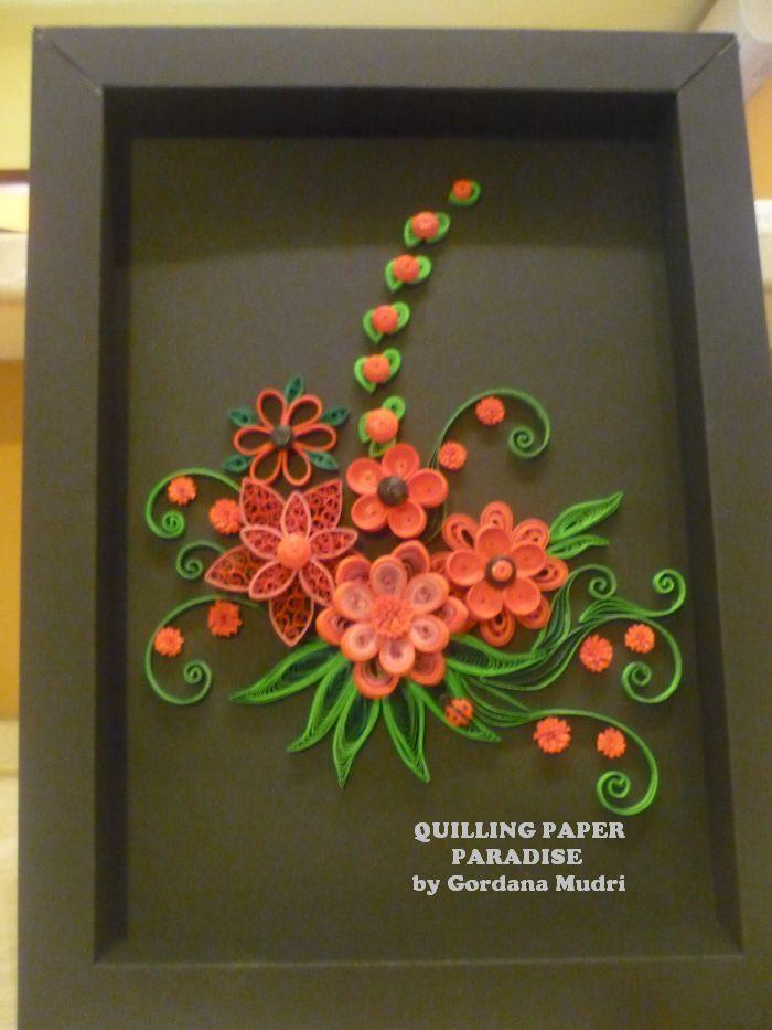 Quilling -