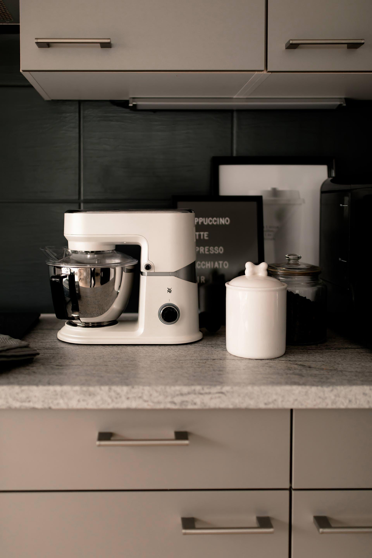 Küche verschönern mit wenig Aufwand: Mein Küchen-Makeover inkl ...