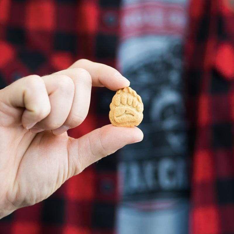 Honey bear bites kodiak cakes honey snacks filling snacks