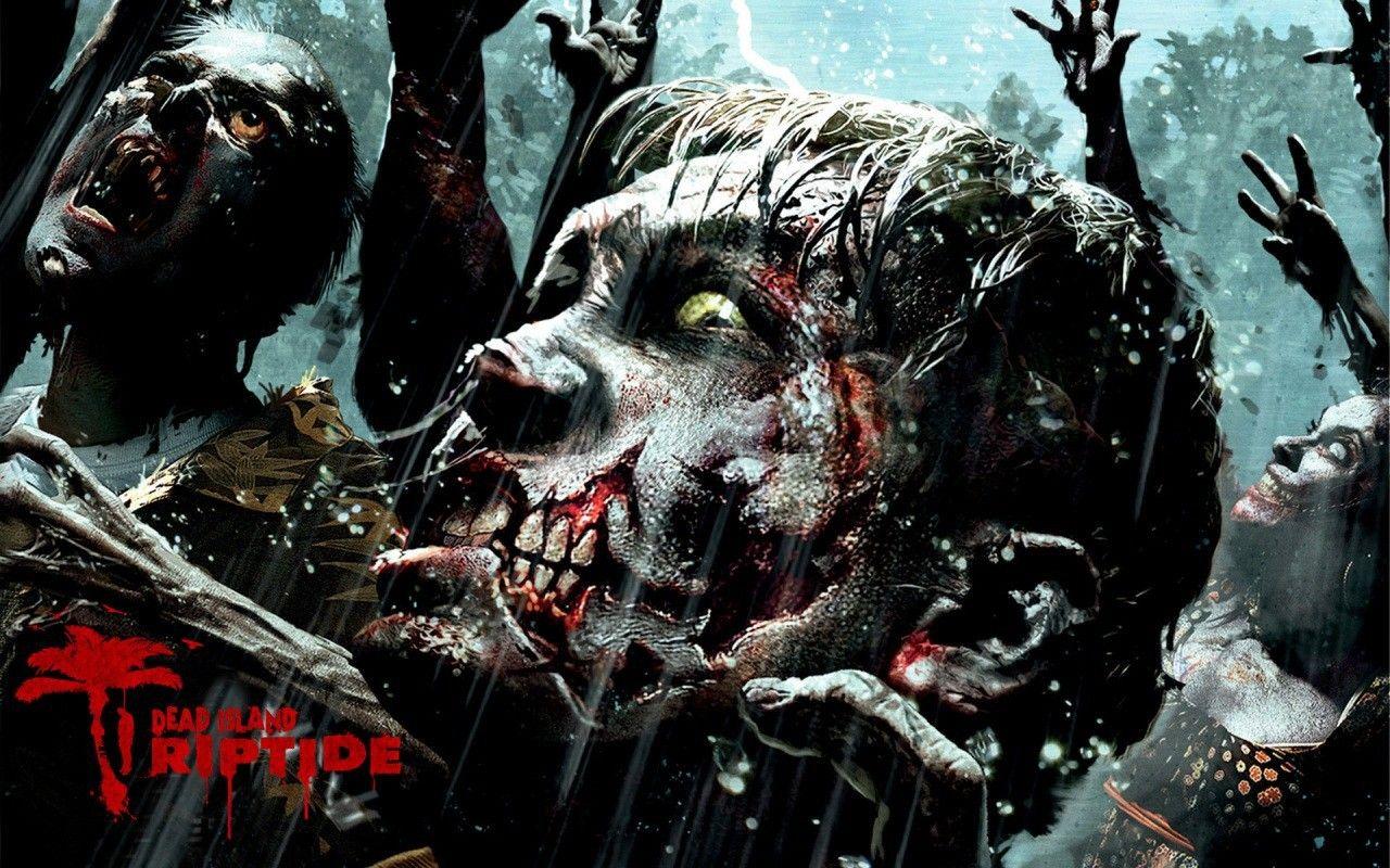 Download 4000 Wallpaper Android Zombie  Terbaik