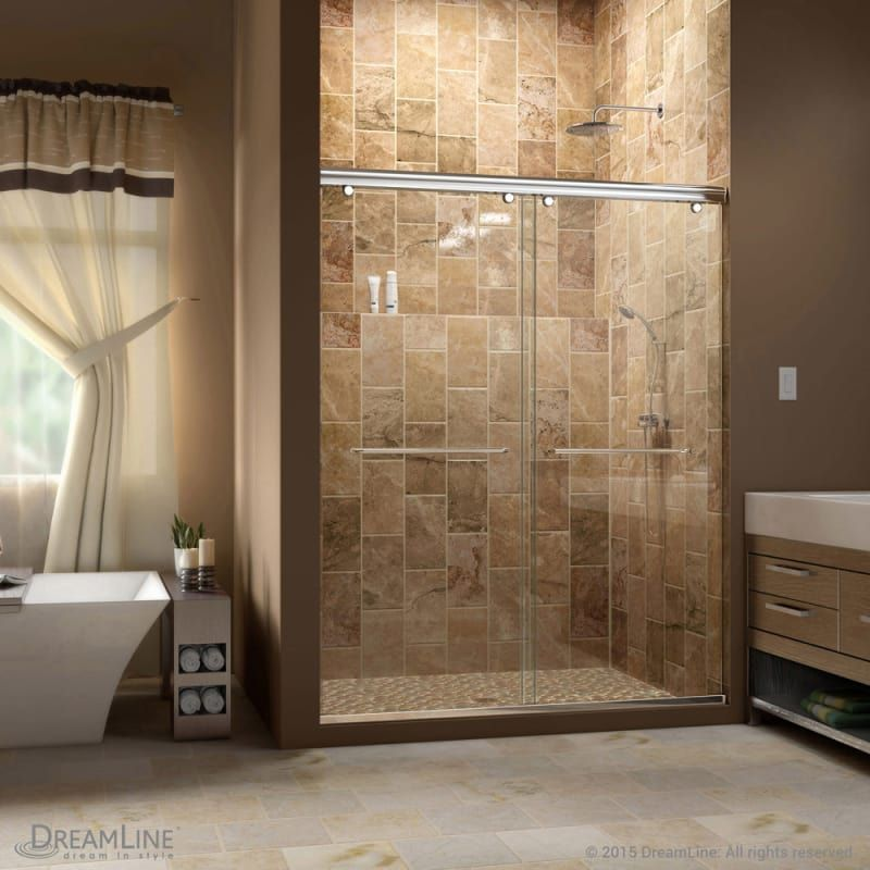 Dreamline Shdr 1360760 Build Com In 2020 Small Bathroom Bathroom Remodel Shower Shower Remodel
