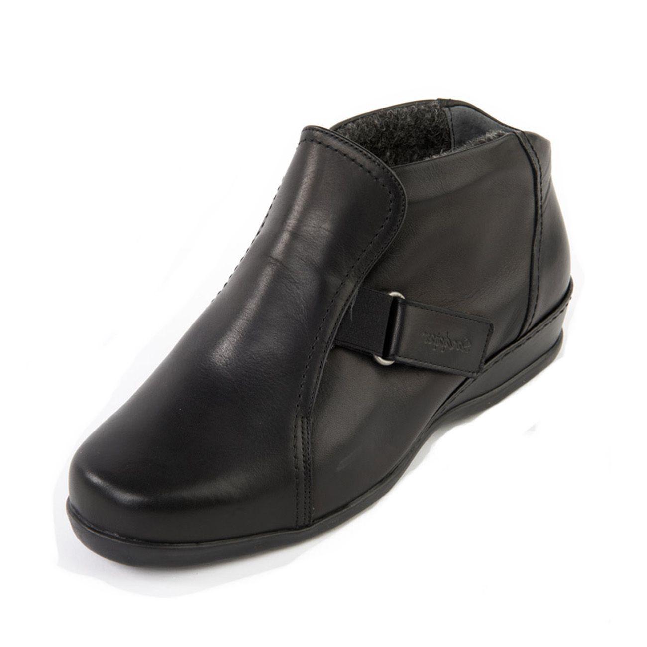 Barla Ladies Extra Wide Boot 4E-6E