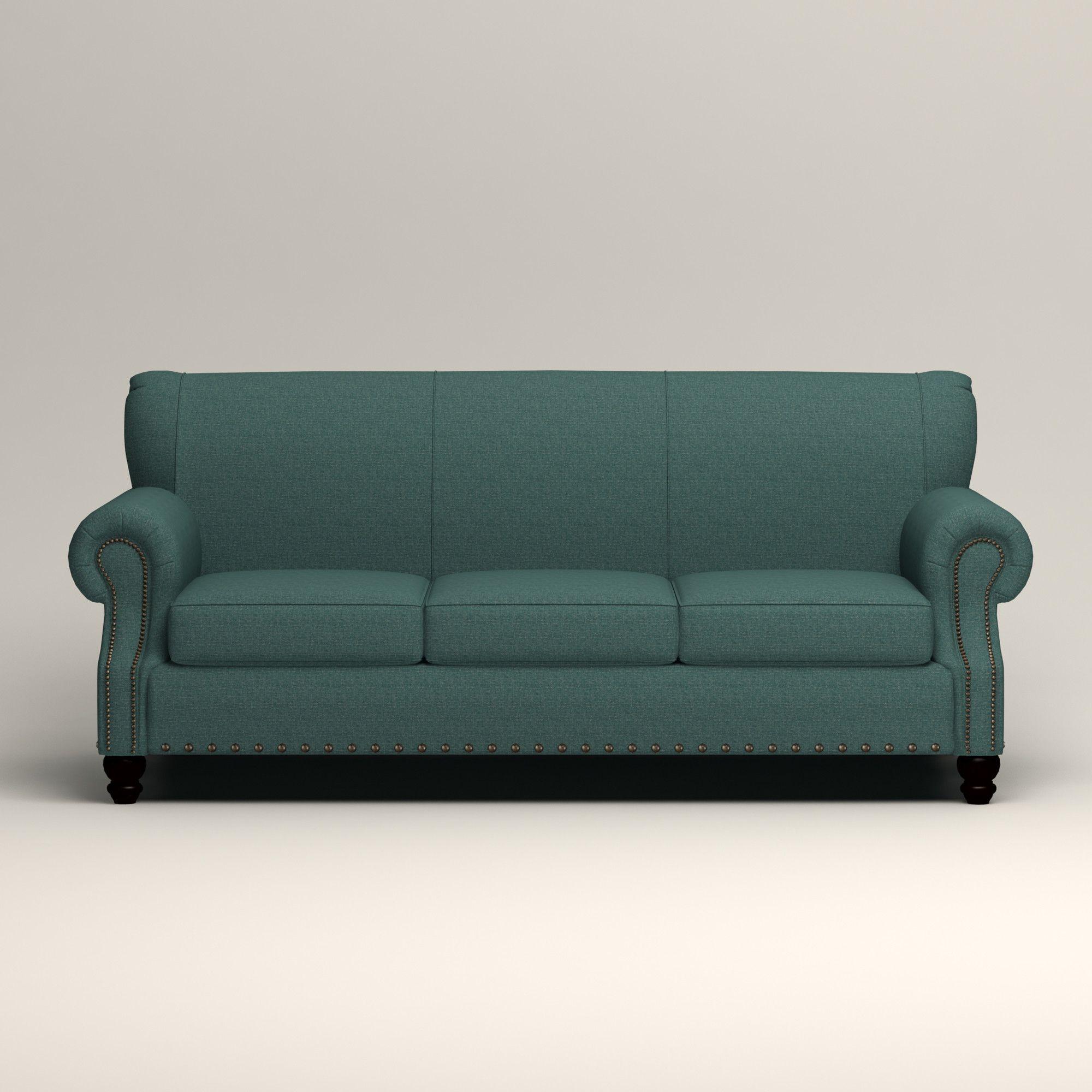 """Boden 87"""" Sofa"""