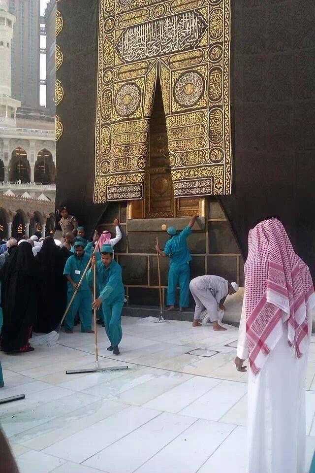 Best job ever! | kabem in 2019 | Allah, Mecca, Mosque