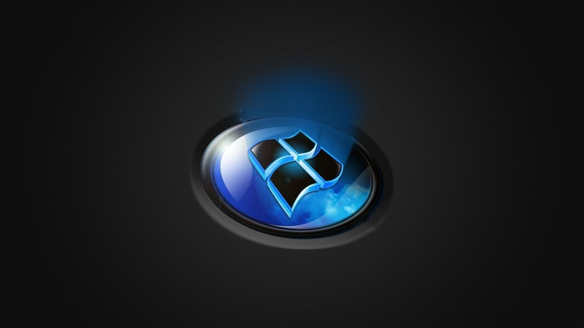 Windows 8 1 Blue Logo Hd Wallpaper Picture Background Desktop Wallpaper Pc Wallpaper Heart Iphone Wallpaper