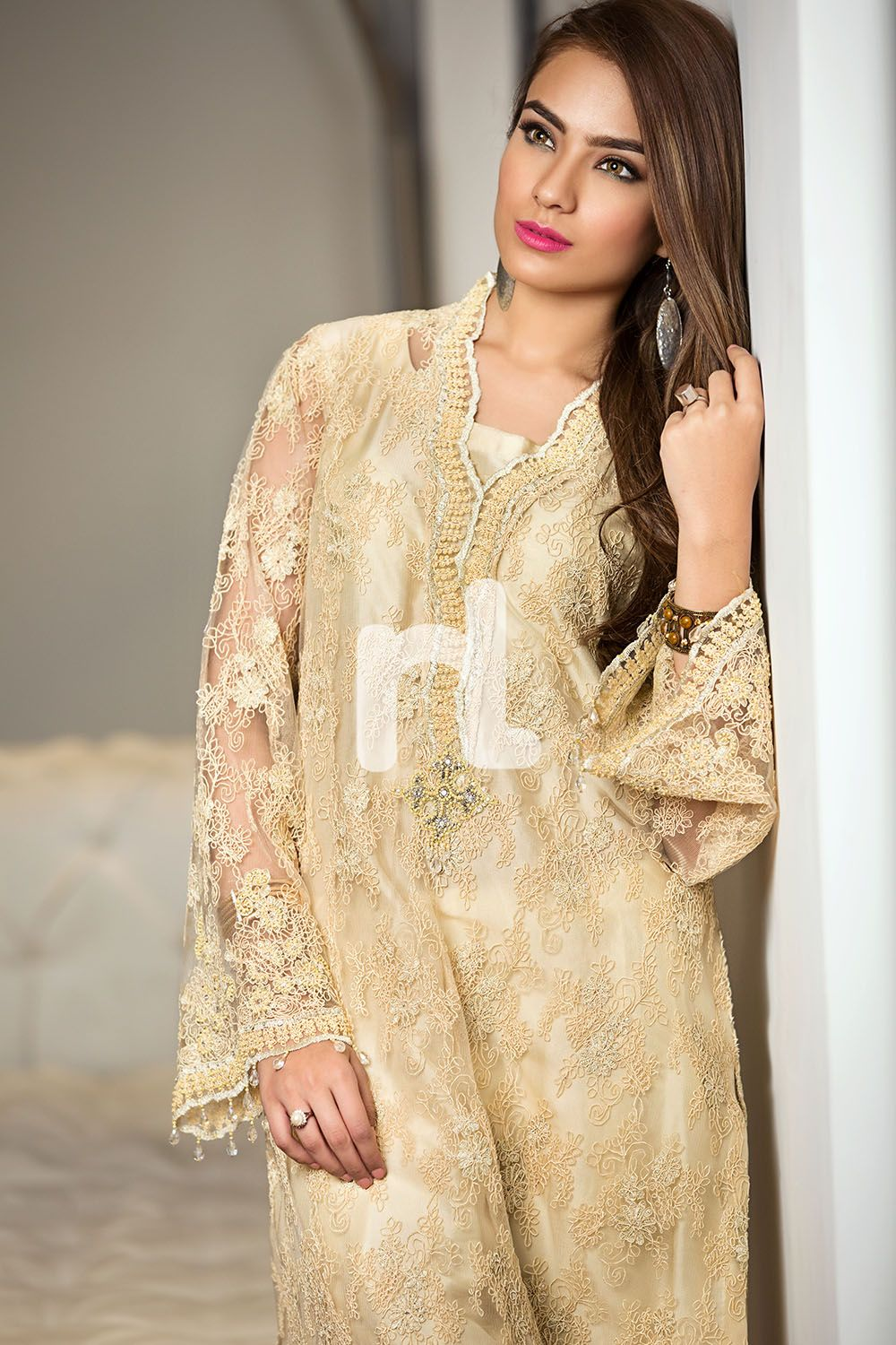 f774a6acd5 Nishat Linen Luxury Formal Collection 2017 New Arrivals | BestStylo.com