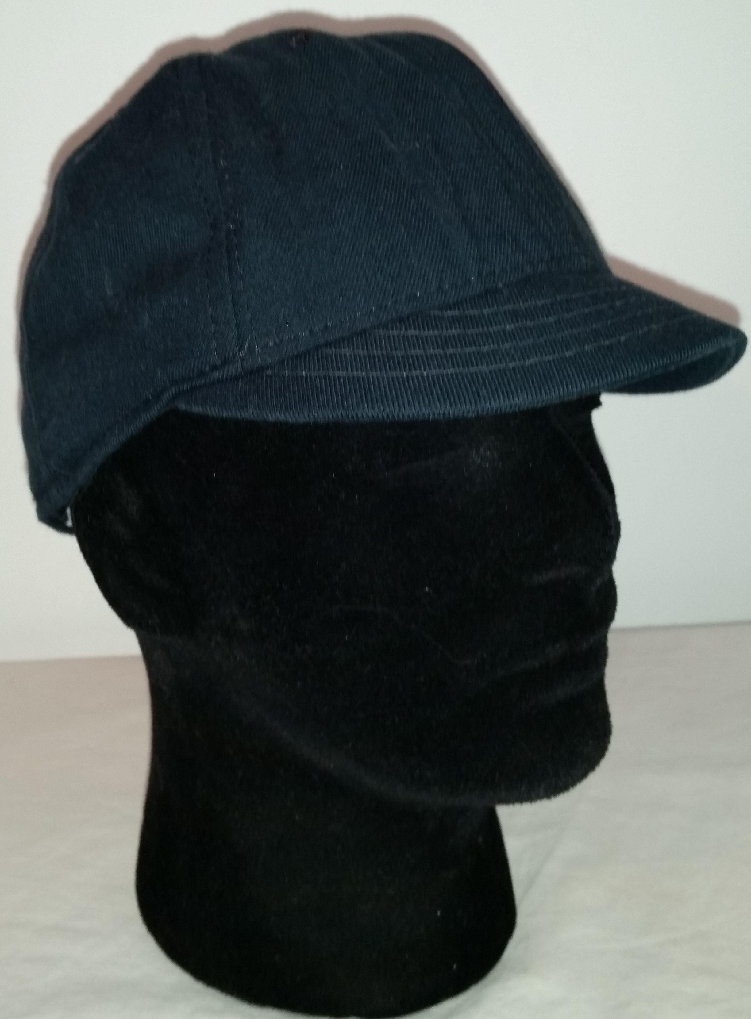 Vintage 70s Ds New Era Umpire Short Brim Baseball Hat 7 3 8 Baseball Hats Vintage 70s New Era