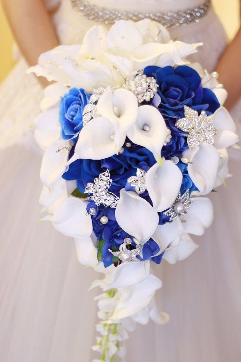Tradición de la boda: 6 artículos de color azul para atraer buenas energías – Compromiso