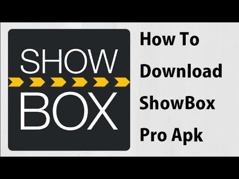 ShowBox APK Download ShowBox APk V 5.35 For Android 2020
