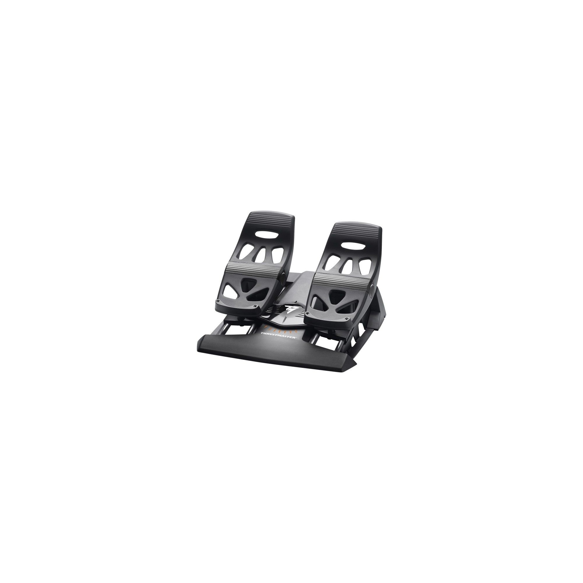 Thrustmaster T Flight Rudder Pedals - Cable - USB - PC, PlayStation