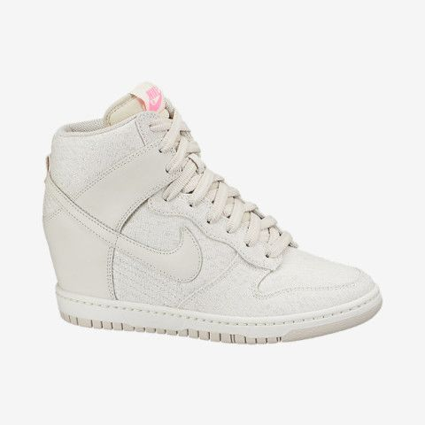 The Nike Dunk Sky Hi TXT Women's Shoe. $120