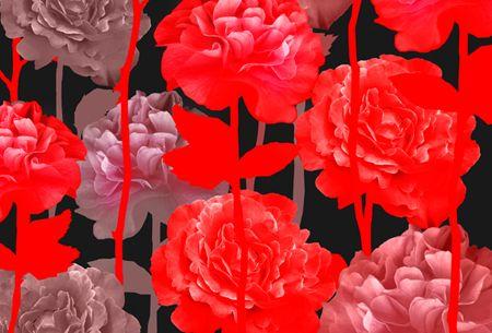 Rose Garden © Youkunst Studio