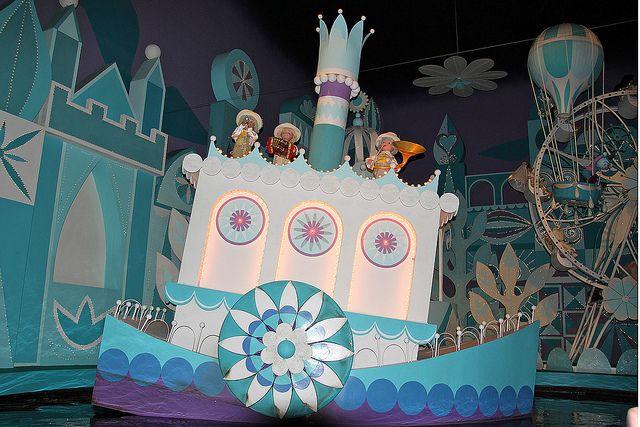 Disney's It's A Small World