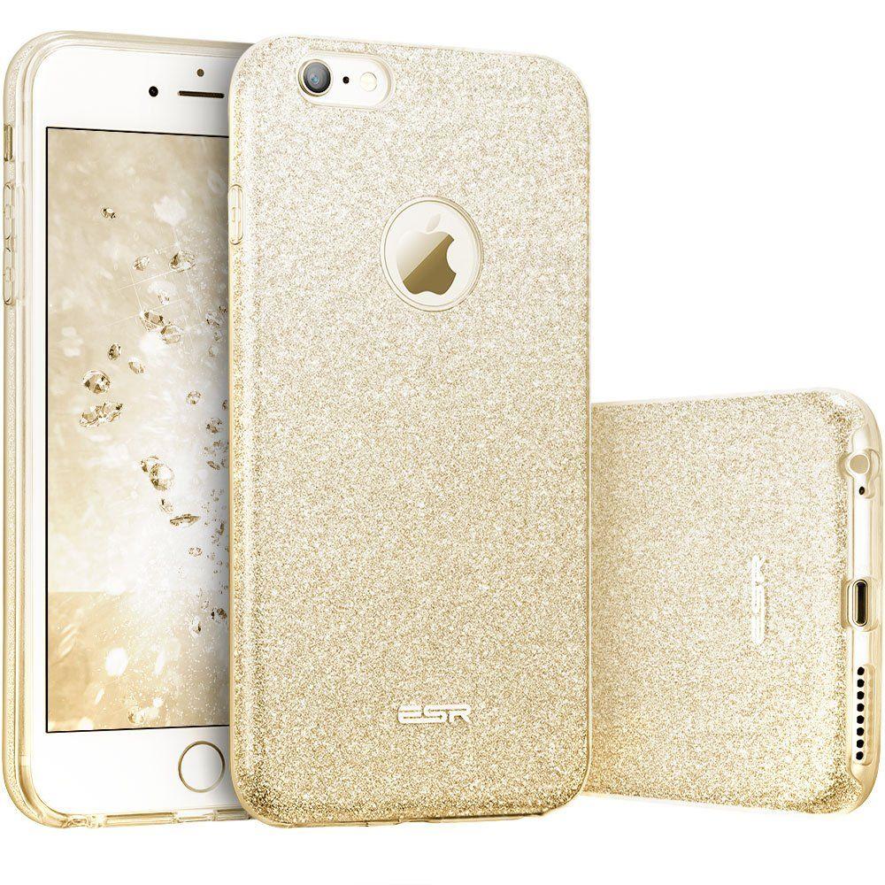 Custodia per iPhone 6/6s Oro