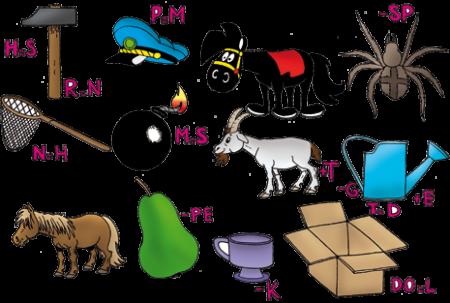 paarden rebus - Google zoeken | tips voor ponykamp ...
