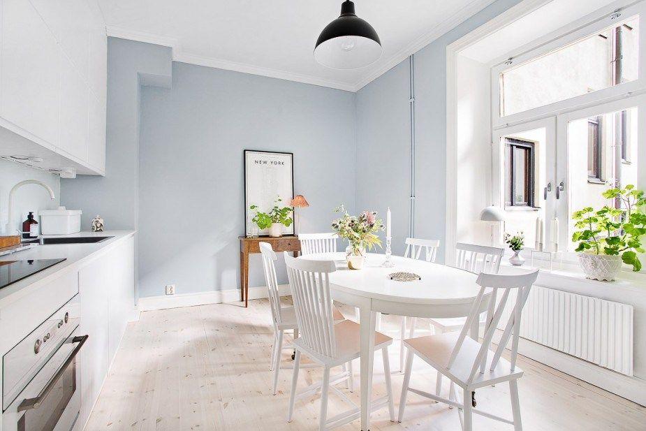 Romantičan interijer od 65 m2 D&D Dom i dizajn