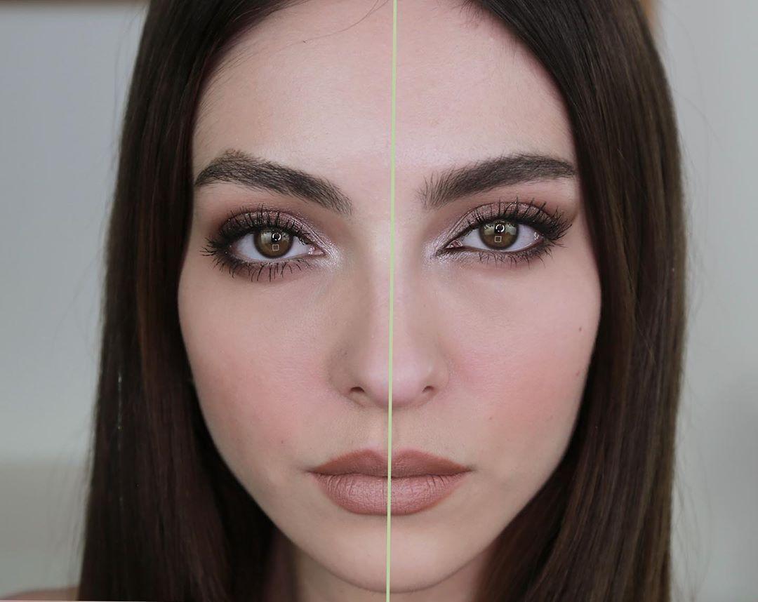 Hairstyles  #makeup foxy eye makeup, aesthetic eye makeup, eye makeup tutorial f…