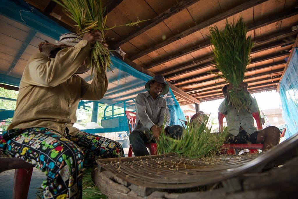 Pin op The Khmer