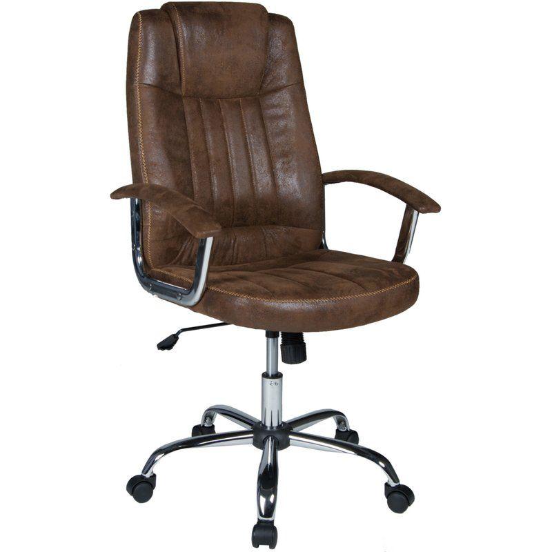 Fauteuil De Bureau Reglable A Roulettes Vintage Bill Duo Collection Office Chair Vintage Chair