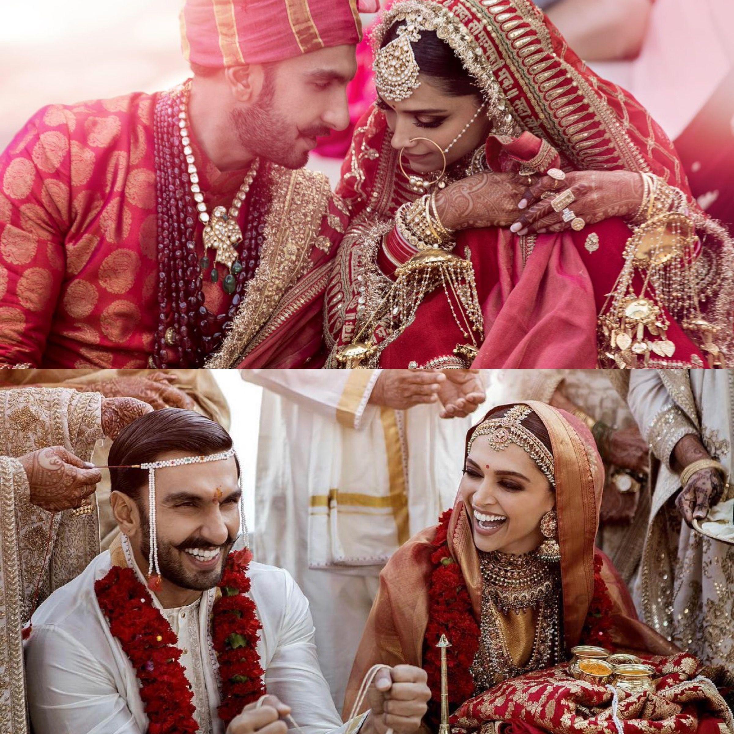 Pin By Elana Marino On Love Ranveer Singh Deepika Padukone Happy Married Life