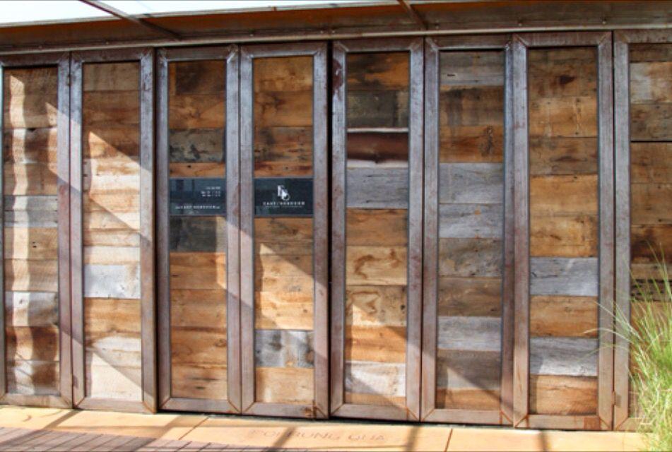 Varied Color Texture Reclaimed Barn Wood Exterior Siding Barnwood Naturals Llc Www Barnwoodnaturals C Wood Siding Exterior Reclaimed Wood Design Barn Wood