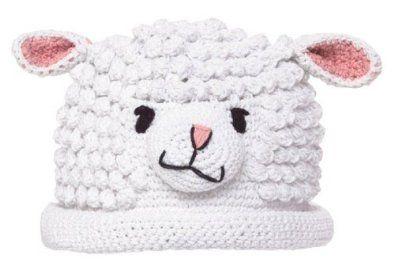Lamb Baby Hat $34.99