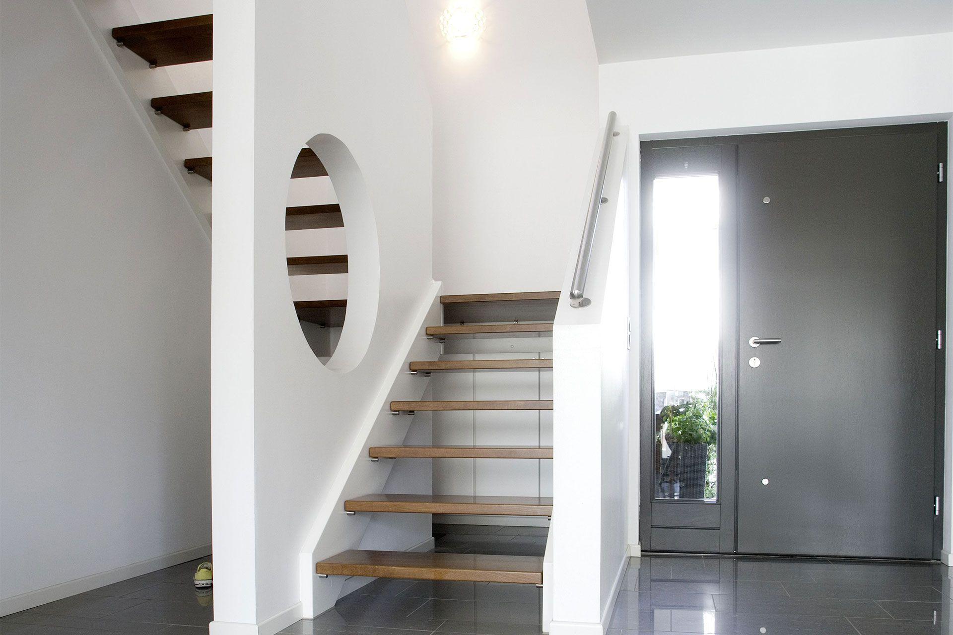 Einfamilienhaus maßgeschneidert & energieeffizient