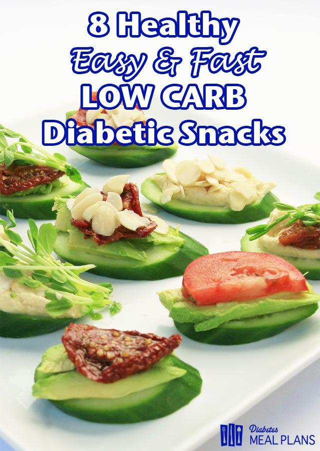 6 Makanan Ringan yang Ternyata Ramah Bagi Penderita Diabetes