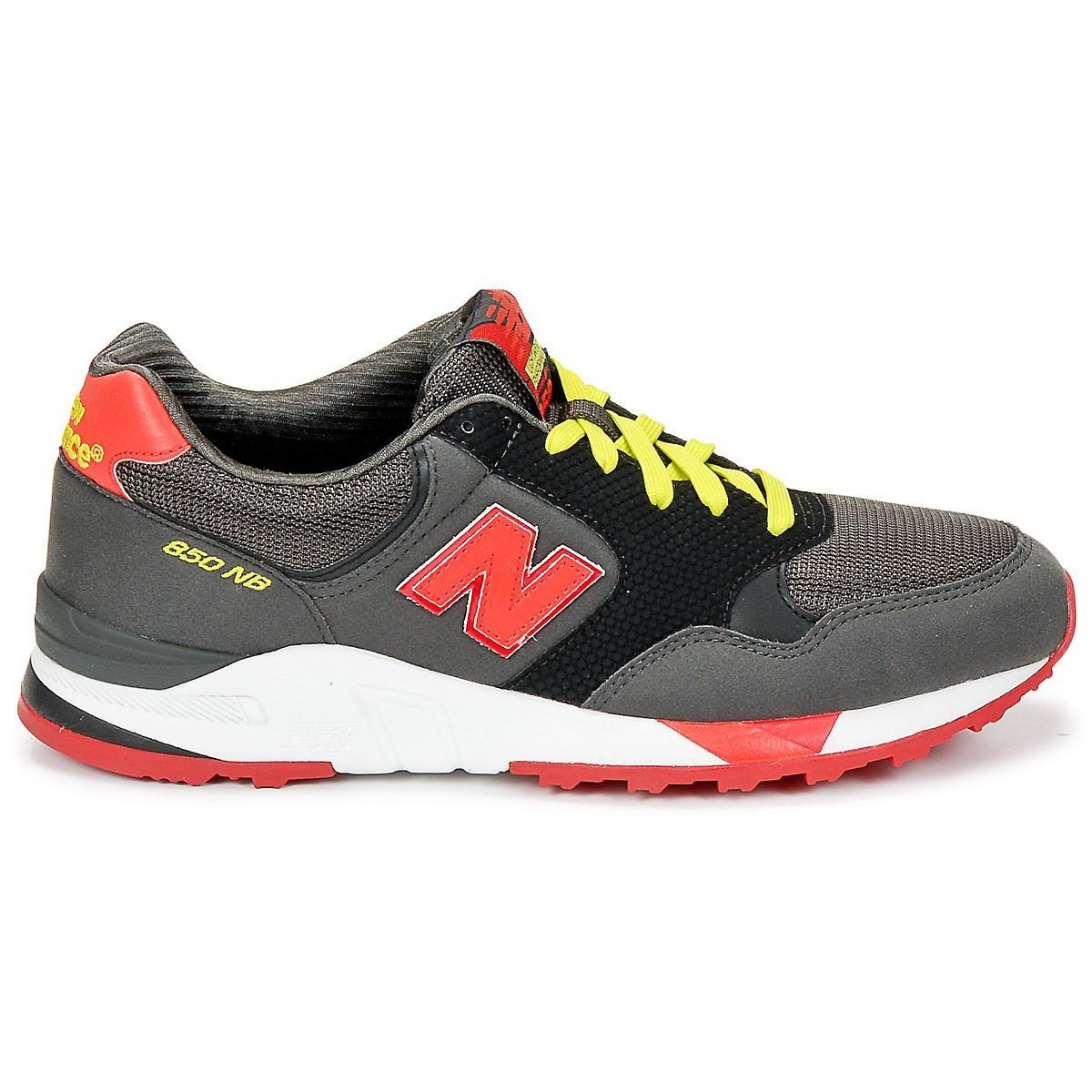 new balance sneakers mens new balance m850 – Red Procesal