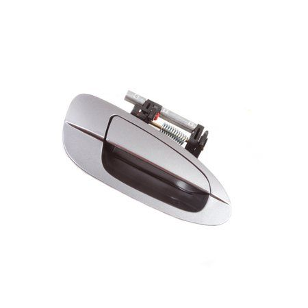 Motorking B3928 Outside Door Handle 02 08 Nissan Altima Bolts Rear Right W40 Gray Door Handles Nissan Altima Nissan