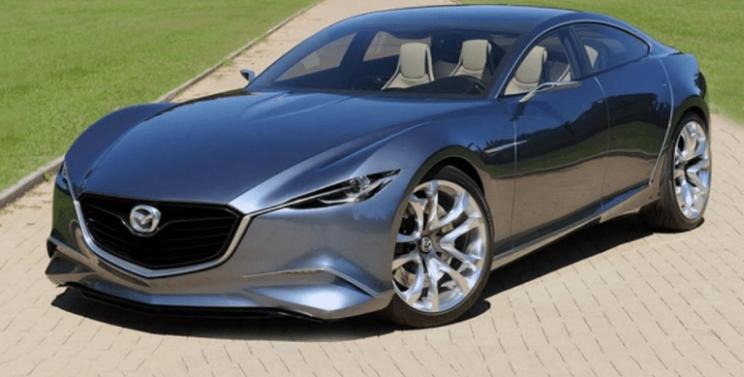 Mazda 2020 Launch Model In 2020 Mazda Mazda 6 Best New Cars