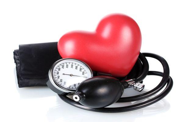 magas vérnyomás otthoni módszerek