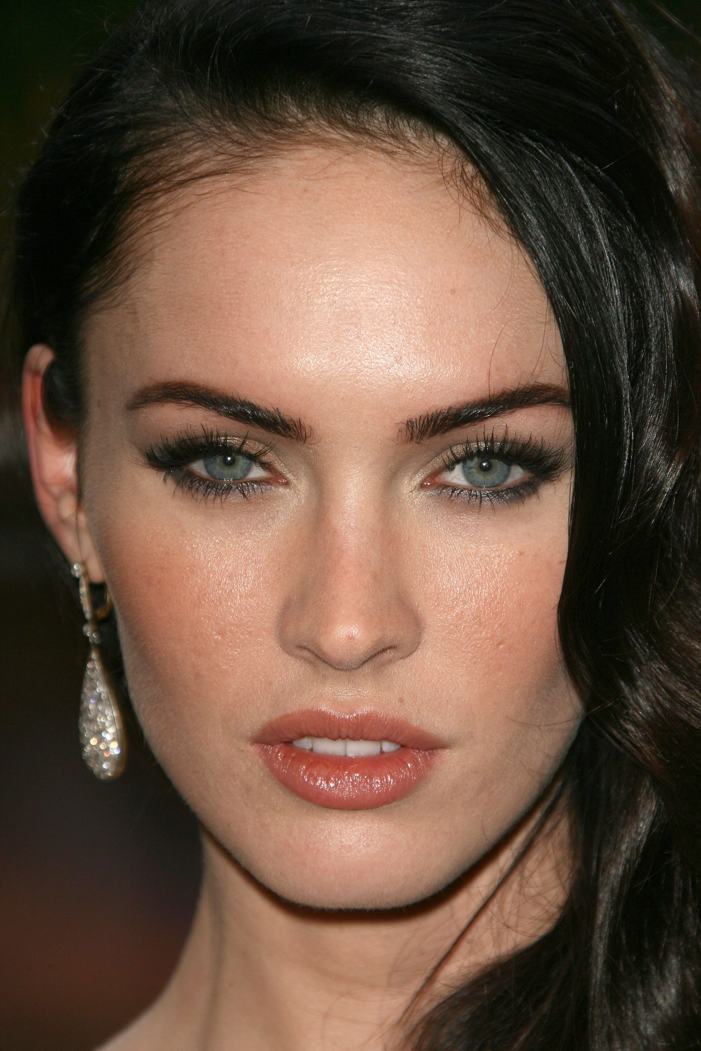 megan fox eyes makeup saubhaya makeup