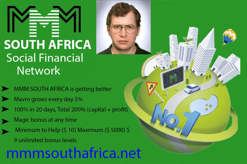 MMM South Africa OFFERED from new york Arizona Pima @ Adpost com