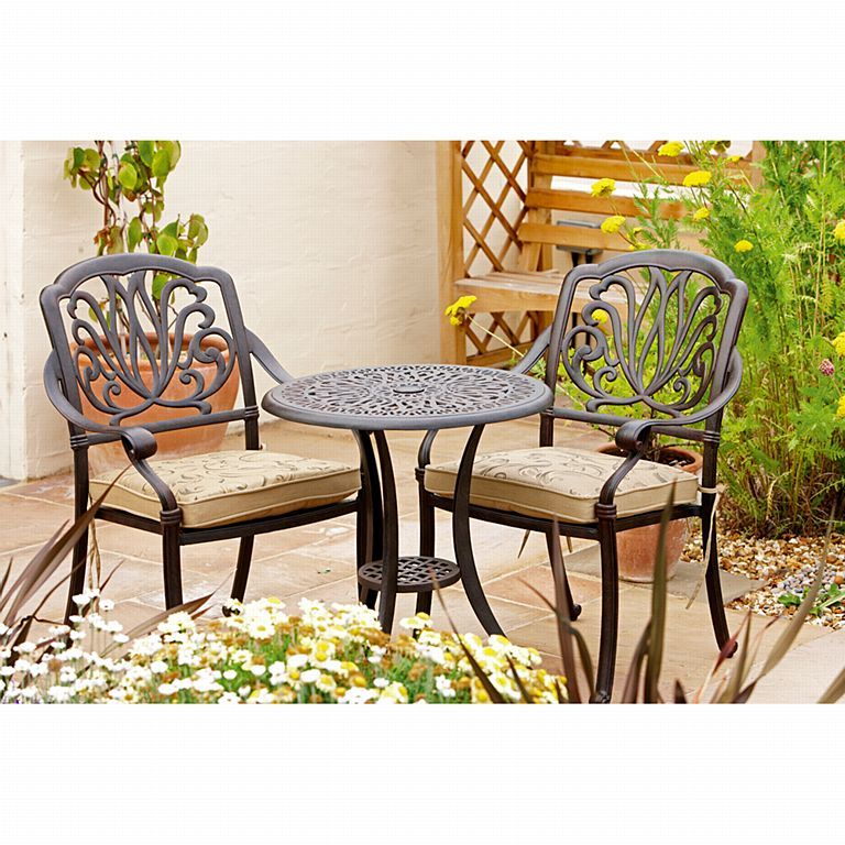 Amalfi Bistro Set | DIY Home ideas | Pinterest | Hierro forjado y Hierro