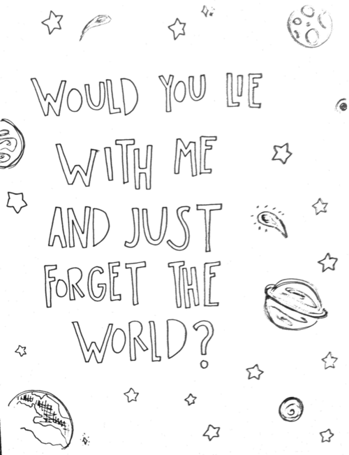 chasing cars - snow patrol | Tumblr Life | Pinterest | Musica ...