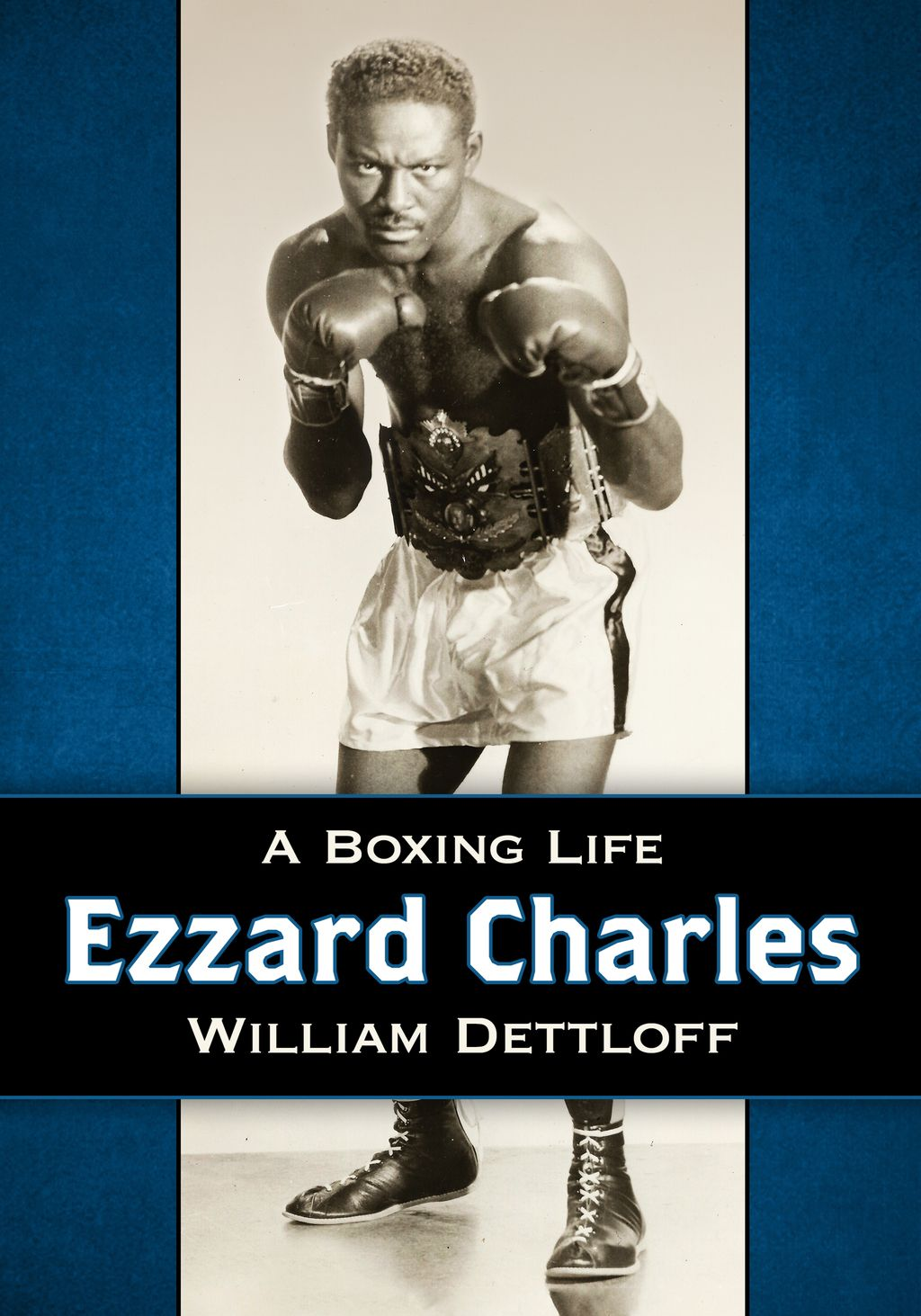 Ezzard Charles A Boxing Life (eBook) True story books