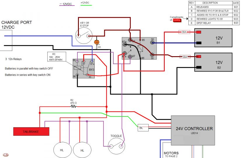 [DVZP_7254]   16+ 12V Ride On Car Wiring Diagram - Car Diagram - Wiringg.net In 2020 |  Diy Electric Car, Electric Car, Power Wheels | Car 12v Wiring Diagram |  | Wiring Diagram and Schematics