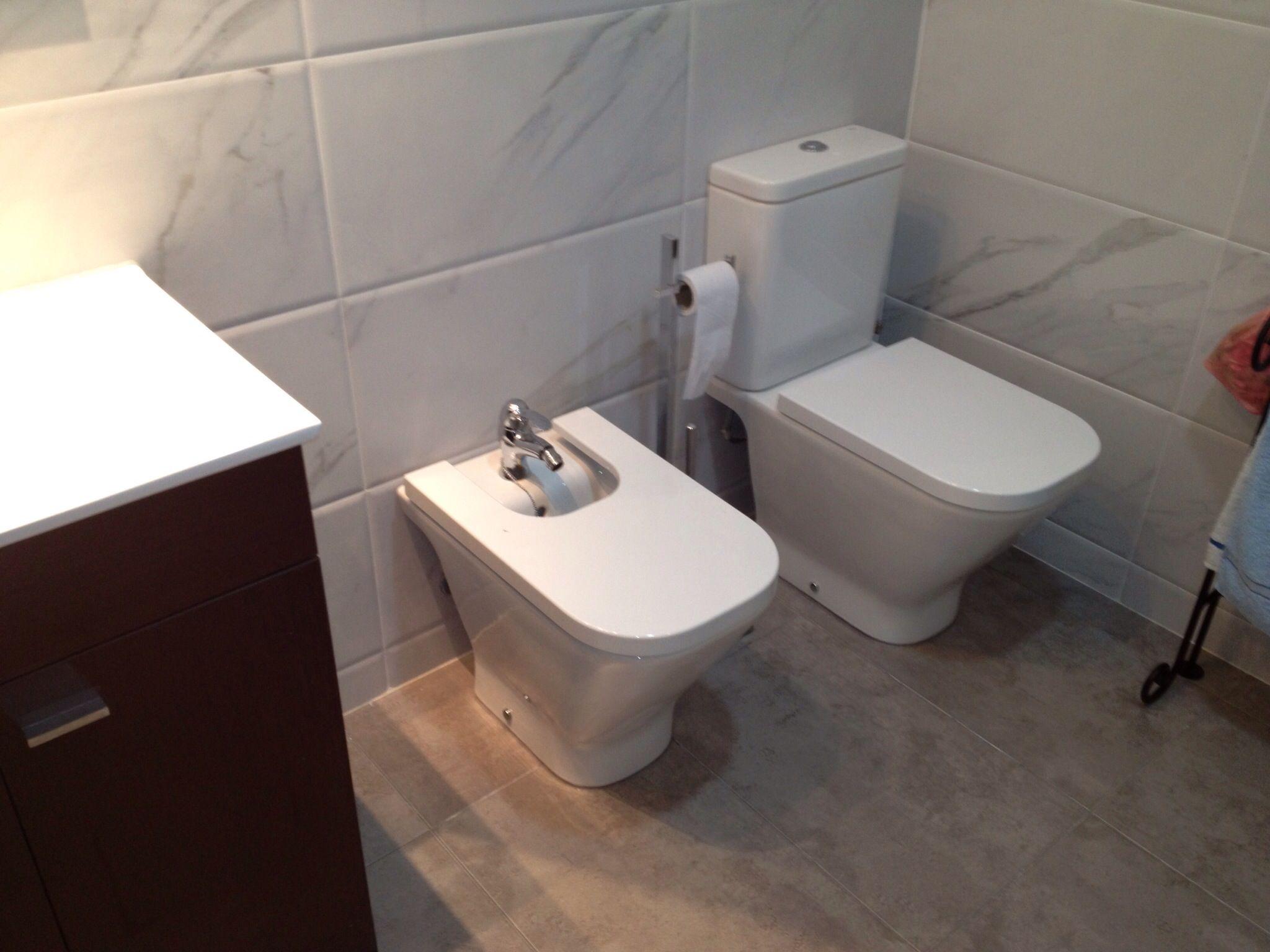 Reforma de baño | Pisos, Reformar piso, Alicatado