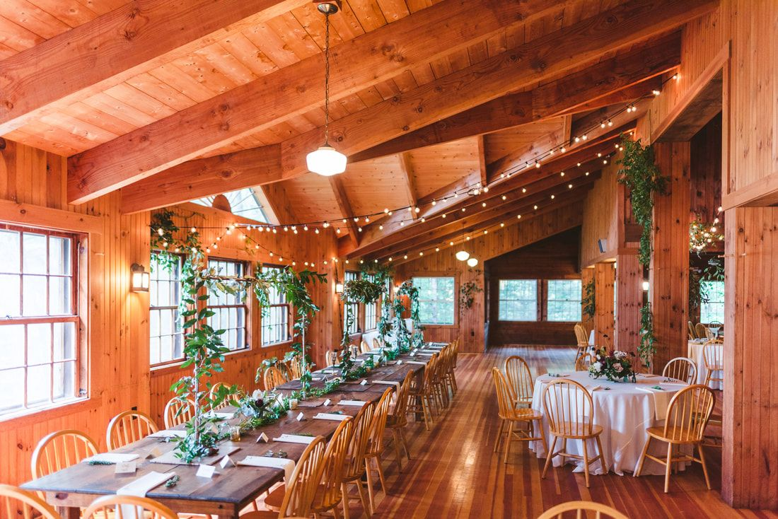 New Hampshire Wedding Pictures Private Weddings and