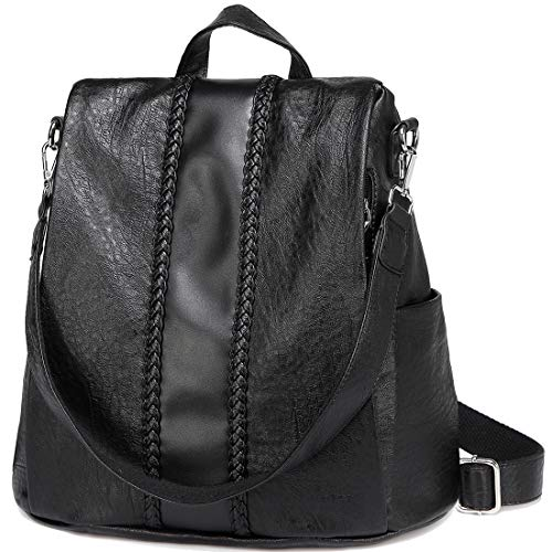 93e8a462ddc 9 Vegan Backpack Purse Options for Cruelty-Free Convenience | Vegan ...