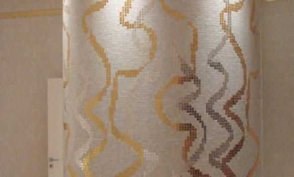 Bisazza Feature Tile