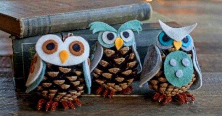Voici 18 façons créatives de décorer votre maison pour la période des Fêtes! - Décoration - Des idées de décorations pour votre maison et le bureau - Trucs et Bricolages - Fallait y penser !