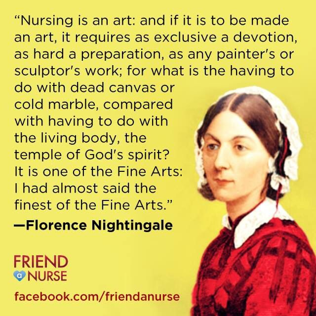 florence nightingale nursing theoretical works essay Concept development: florence nightingale - influence on nursing theory 1 aim: this assignment gives an abridged account of florence nightingale's life, her education, aspirations and career it also discusses the development of nursing theory in general, and florence nightingale's influence in later nursing theorists' work.