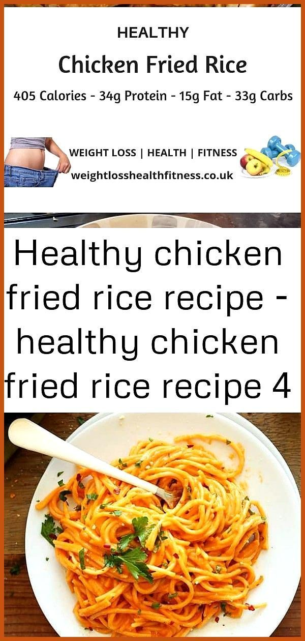 Healthy chicken-fried rice recipe - healthy chicken-fried rice recipe 4 #cauliflowerfriedrice Healthy chicken-fried rice recipe - healthy chicken-fried rice recipe 4, #cauliflower #chickenfried #Healthy #recipe #rice #roastedcauliflower #cauliflowerfriedrice
