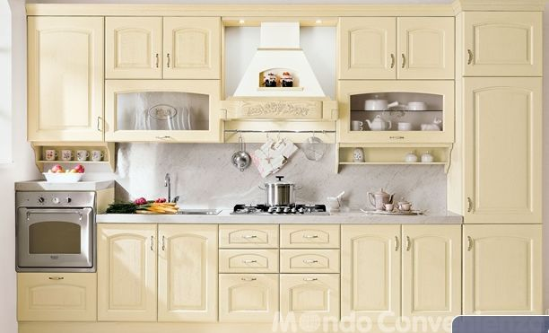Love the style of this kitchen Cucine, Idee per la