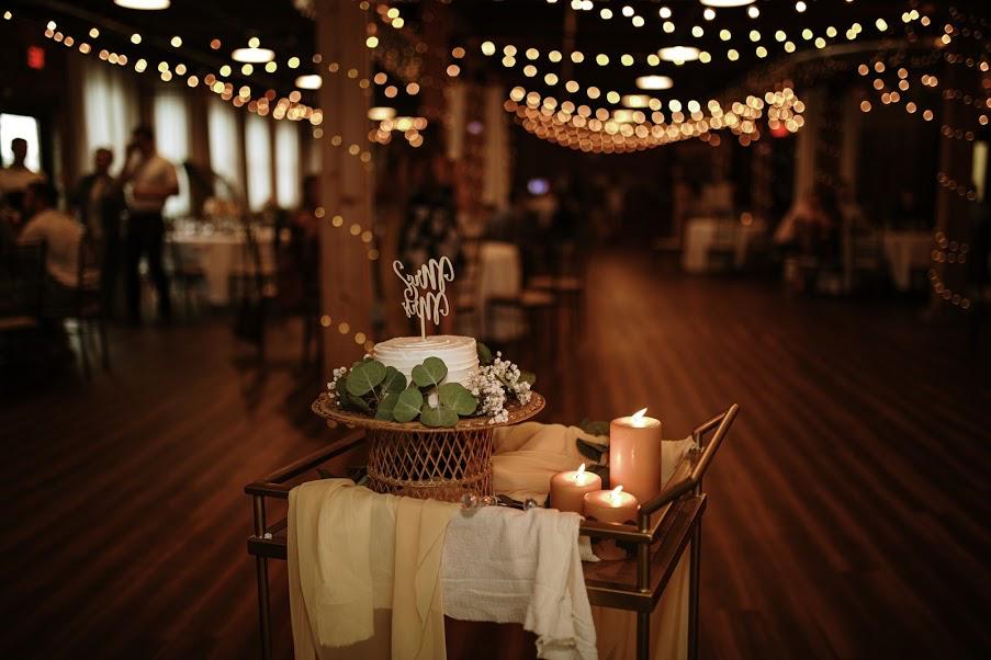 Wedding Cake Table Wedding Cake Table Cake Table Tap Room