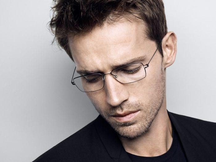 d3310e2d58 1001 + Idées pour des lunettes de vue homme tendance + les modèles hipster