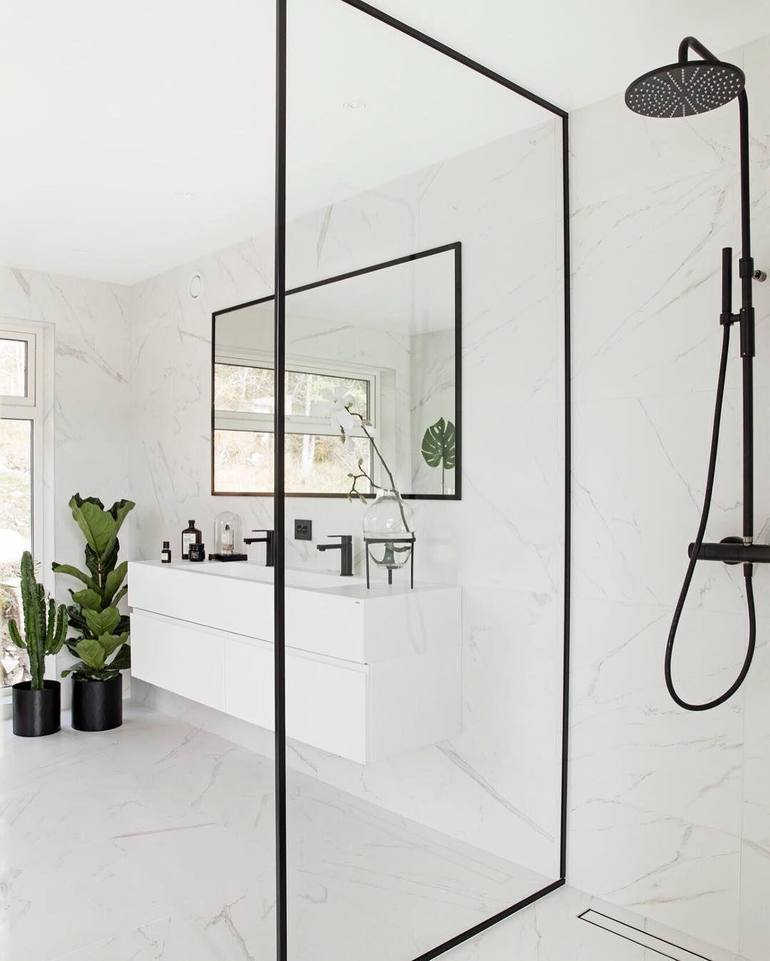 Photo of Tipps und Beispiele für die Dekoration von Bädern in kleinen Bädern – Makeover – Bathroom 3