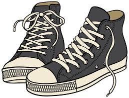 Cute Hedgehog Clipart Shoes Clipart Cartoon Shoes Shoes Drawing